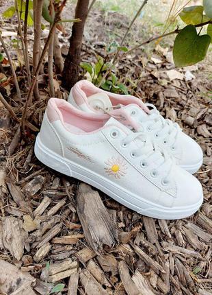 Кеды 🌿 кроссовки кеди мокасины белые базовые осенние