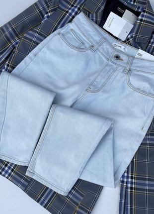 Мом джинси від calliope