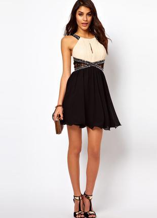 Вечерне платье asos