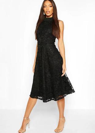 Платье boohoo 18 размер