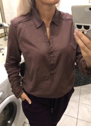 Блузка opus