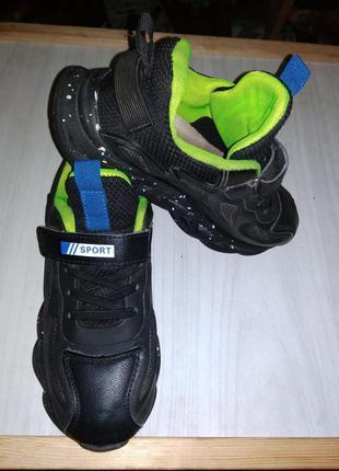 Стильные кросовки