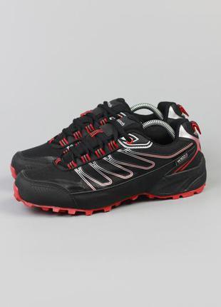 Треккинговые непромокаемые кроссовки reusch waterproof