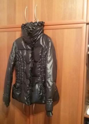 Пуховик, куртка зима.