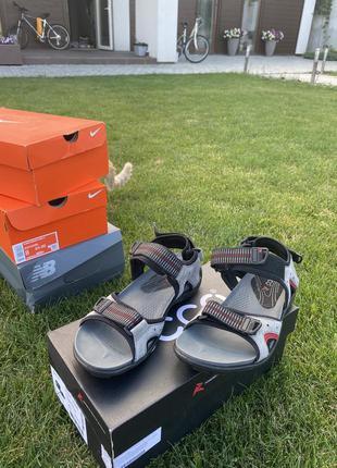 Ecco сандали all terrain lite