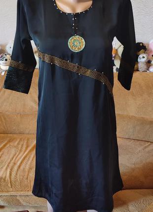 Турецкий наряд платье р.ххс(34)