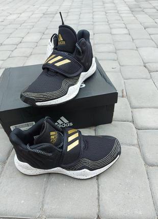 Кроссовки adidas j5-37.5-23.5cm