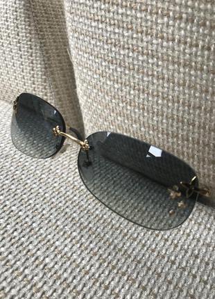 Оригинальные очки louis vuitton