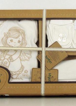 Подарочный набор для новорожденного,набор для крестин