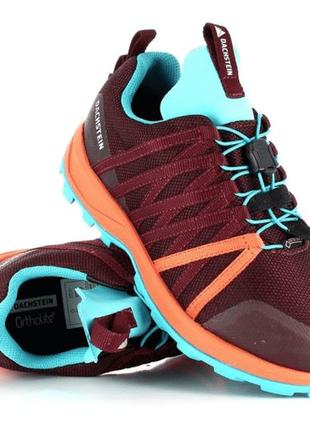Трекинговые кроссовки dachstein delta pace gtx 38.5 размер 24 см оригинал