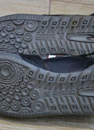 Munich 40р футзаки бутсы кожаные футбольные бампы., цена - 460 грн ... 94eb18c3128