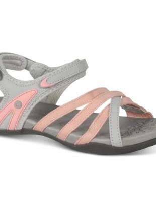 Босоножки сандалии оригинал бренд hi tec