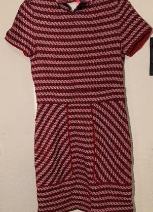 Маленькое платье maje