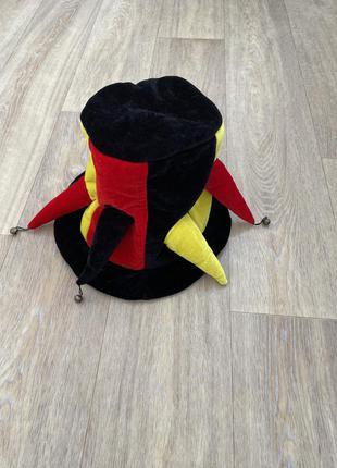 Шляпа для футбольных фанатов