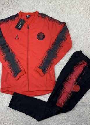 Спортивный костюм псж