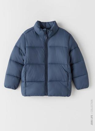 Zara ультралегка дитяча куртка