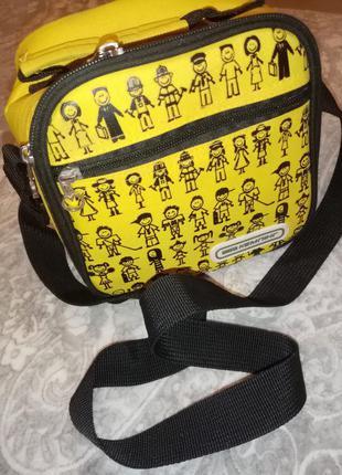 Термо-сумка для обедов