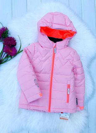 Куртка для девочки c&a