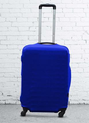 Защитные чехлы для чемодана из микродайвинга s, m, l