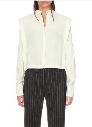 Блуза sandro paris