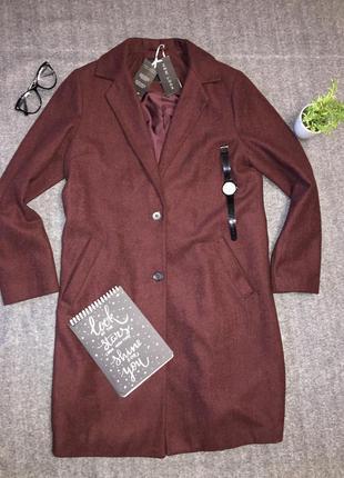 Стильне пальто new look