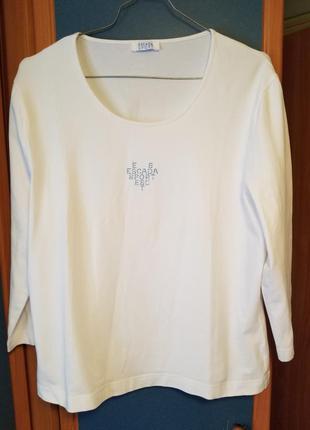 Блузка escasa sport original.