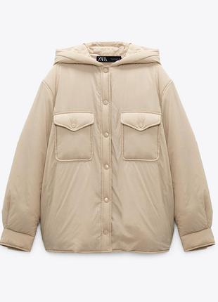 Куртка zara  нова колекція