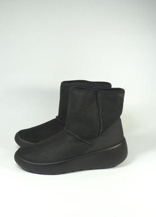 Сапоги, ботинки ecco ukiuk. оригинал. индонезия. 27,28,29,30,31,32р