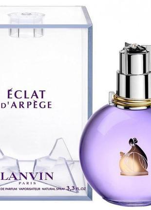 Парфюмированная вода для женщин lanvin eclat d'arpege 50 мл