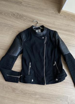 Джинсовка джинсова куртка
