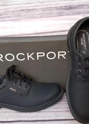 Мужские туфли rockport