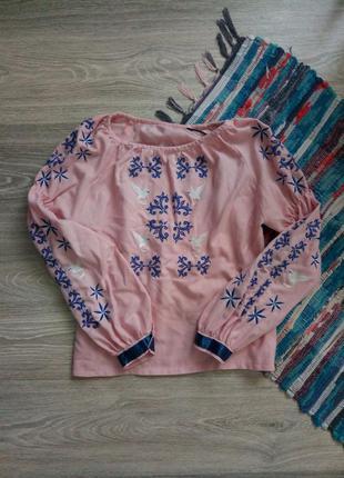 Вишиванка,вишита сорочка