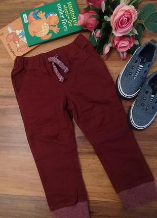 Модные стрейчевые джоггеры, штаны,брюки cat&jack на 2 года.
