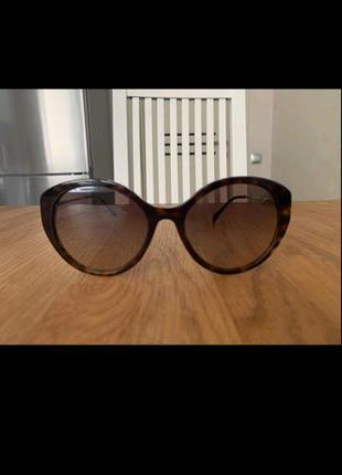 Prada spr 18x  очки оригинал