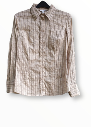 ‼️ sale ‼️базовая рубашка