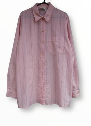 Красивая базовая рубашка