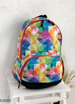 💥 рюкзак спортивный школьный