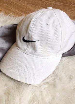 Кепка шапка nike