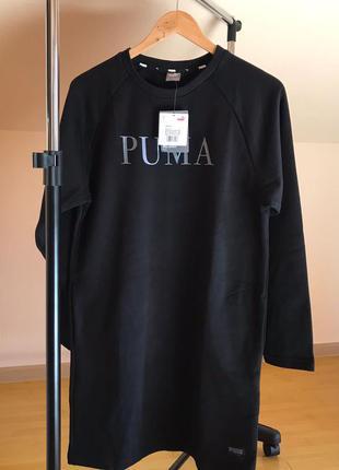 Платья puma размер s