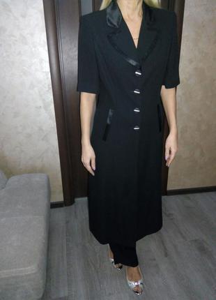 Платье пиджак ,костюм платье и брюки