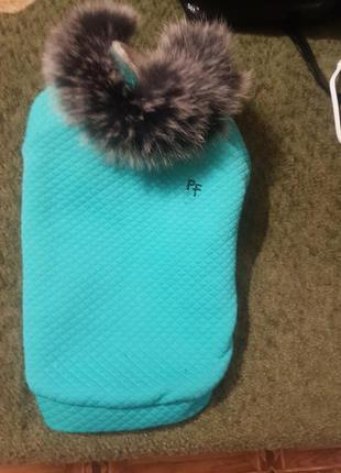 Куртка для собак
