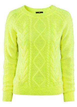 H&m xs свитер кофта