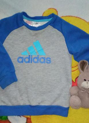 Байка, кофта, свитер, худи - на мальчика 3-4 лет. состояние отличное. теплая