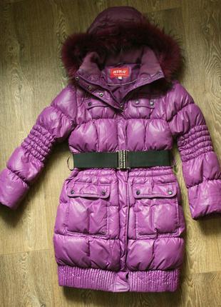 04fe3b698c9a Детские куртки Кико (Kiko) 2019 - купить недорого детские вещи в ...