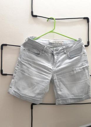 Зручні світлі та стильні шорти lcw jeans
