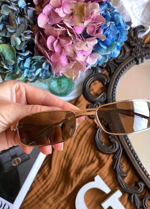 Винтажные очки/ вінтажні стильні очки , окуляри