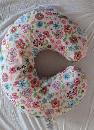 Подушка для годування/ подушка для кормления