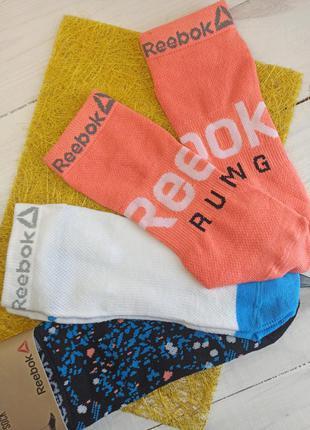 Носки женские фирмы reebok