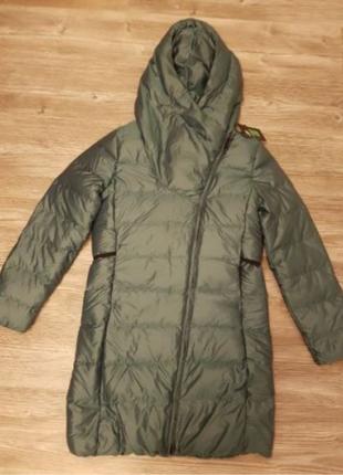 Пуховик nike sportwear down fill parka jacket