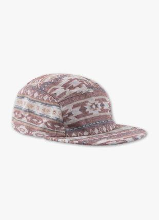 Летняя кепка с&a универсальный размер унисекс unisex бейсболка с козырьком бохо этно